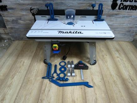 Makita router table 490 router image oakwoodclub makita router table 490 image oakwoodclub greentooth Gallery