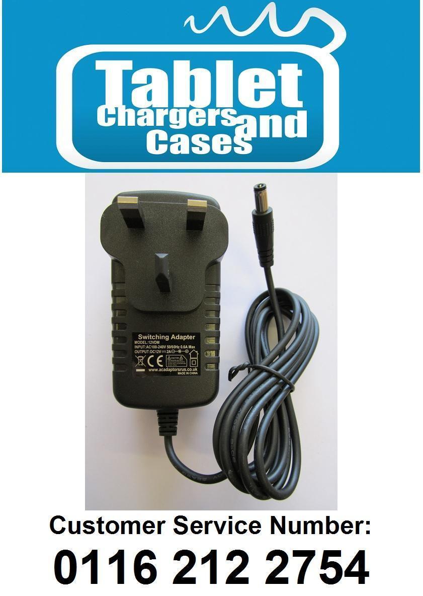 12v 2a Ac Adaptor Power Supply For Toshiba External Hard Drive Switching Hdwc130ek3 Store