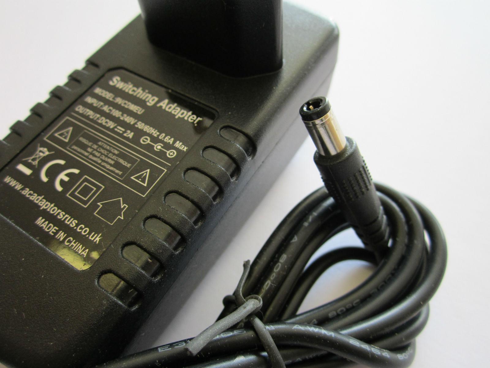 Eu 2 Pin Lei Mv12 Y090100 C5 I T E Ac Dc Travel Adapter