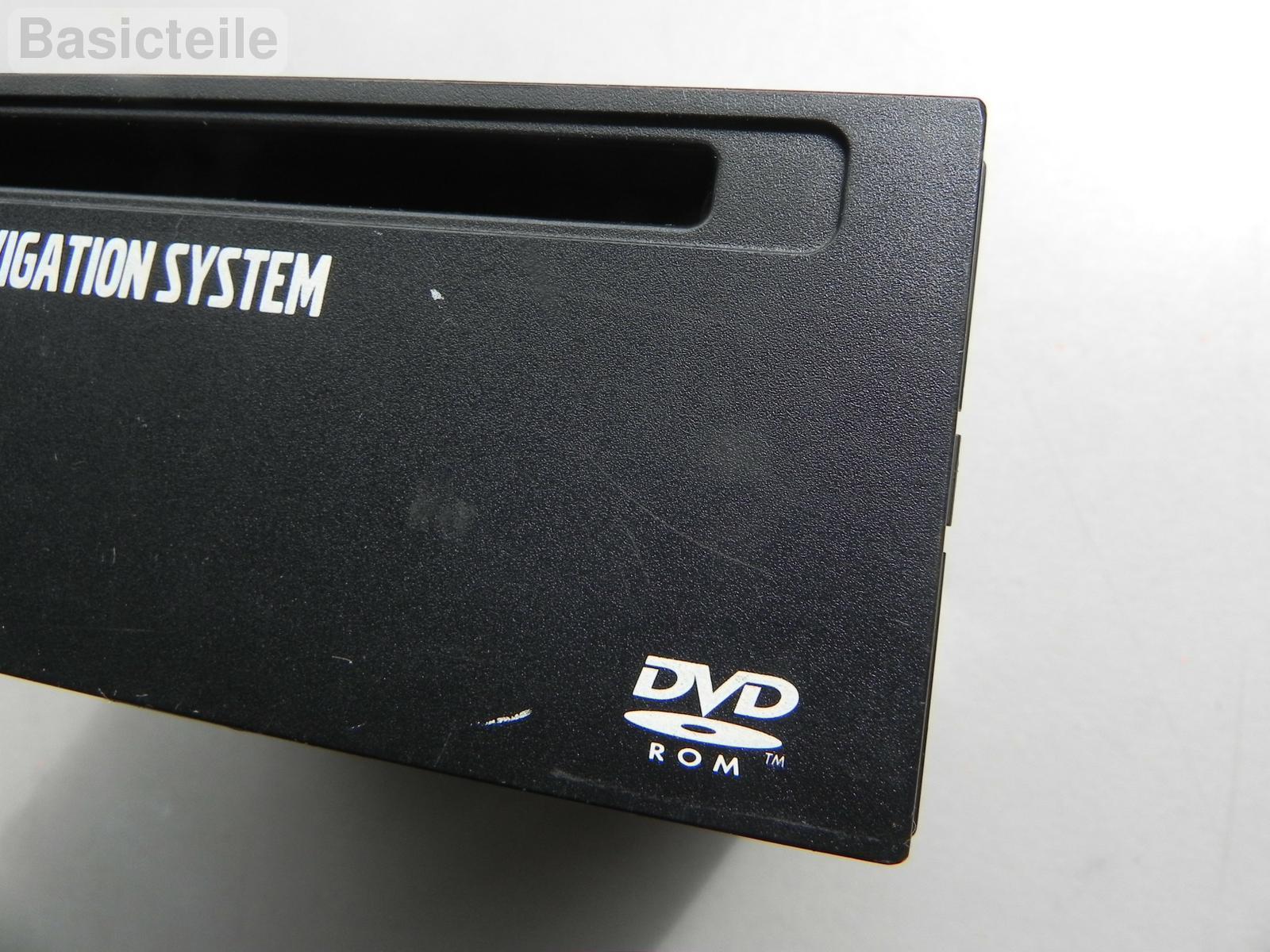 volvo v70 ii s60 s80 gps navigation dvd steuerger t navi. Black Bedroom Furniture Sets. Home Design Ideas