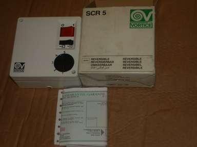 Schema Elettrico Regolatore Velocità Vortice : Vortice scr scr velocità regolatore reversibile made in
