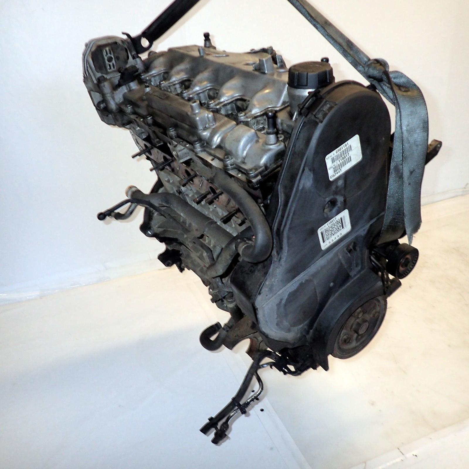 Engine-Bare-D5244T-Ref-996-Volvo-XC90-2-4-D5