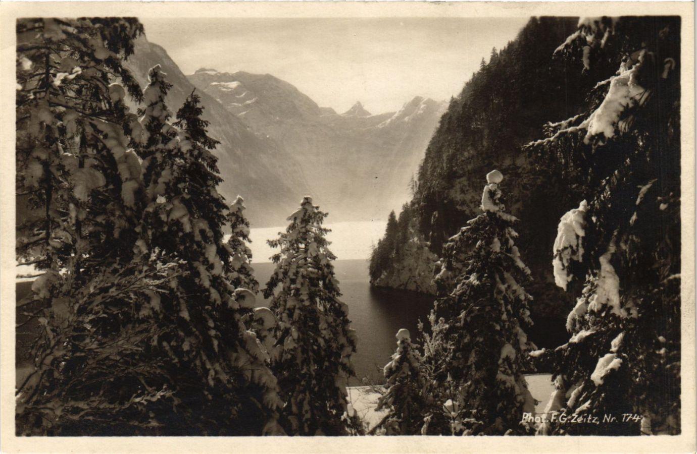 CPA-AK-Konigssee-aus-dem-Berchtesgadener-land-GERMANY-878872