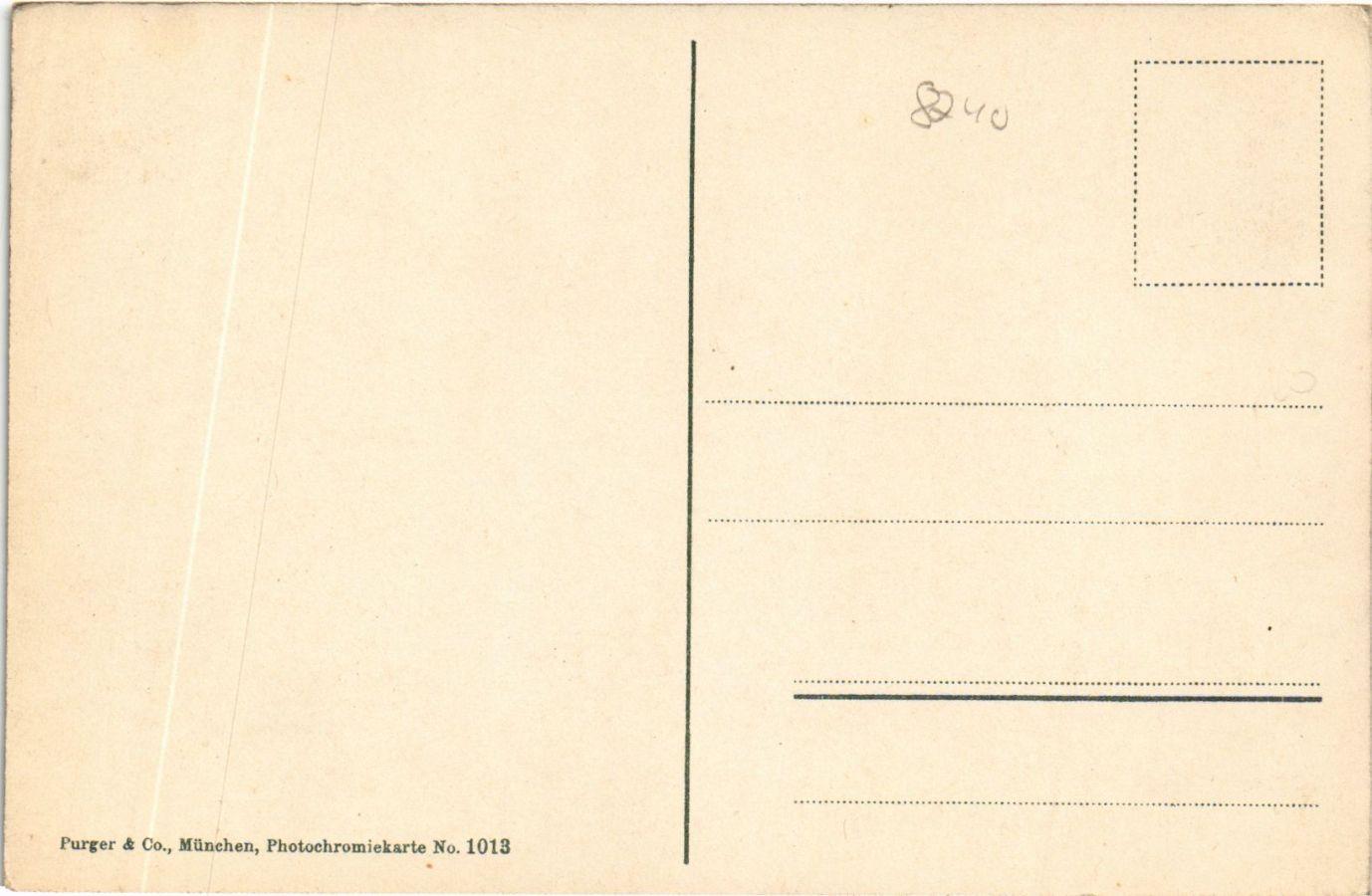 CPA-AK-Konigssee-GERMANY-878789 miniature 2