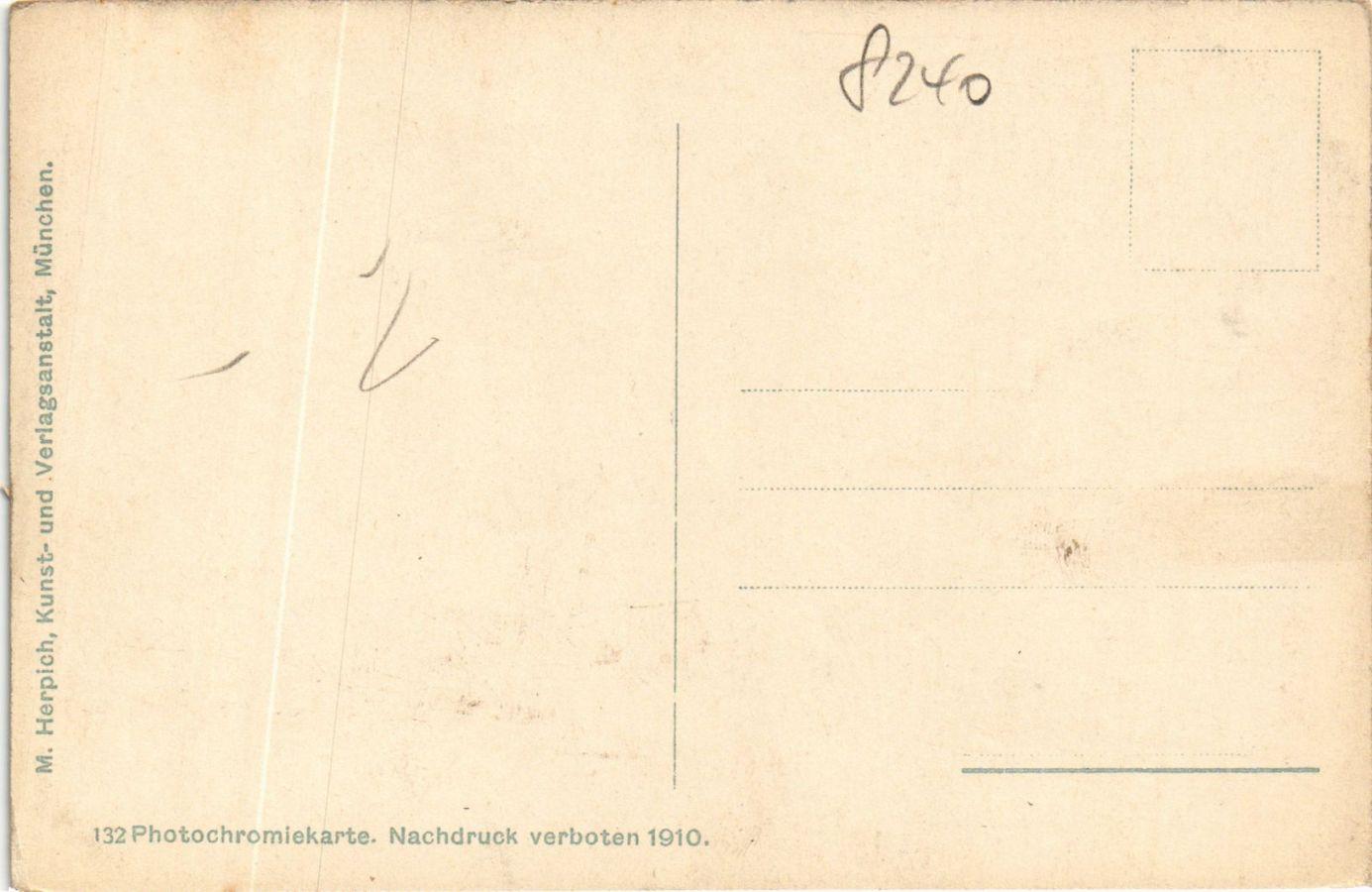 CPA-AK-Konigssee-vom-Malerwinkel-GERMANY-878800 miniature 2