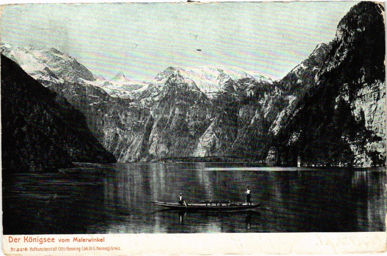 CPA-AK-Konigssee-vom-Malerwinkel-GERMANY-878822