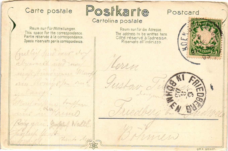 CPA-AK-Konigssee-vom-Malerwinkel-GERMANY-878822 miniature 2