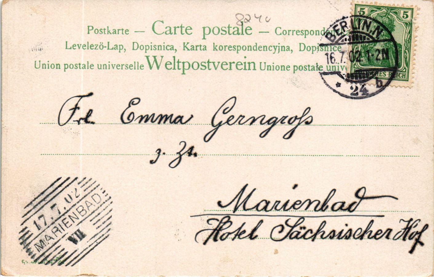 CPA-AK-Konigssee-Bartholoma-GERMANY-879448 miniature 2