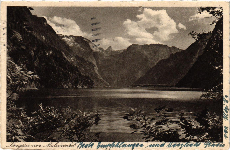 CPA-AK-Konigssee-vom-Malerwinkel-GERMANY-879317