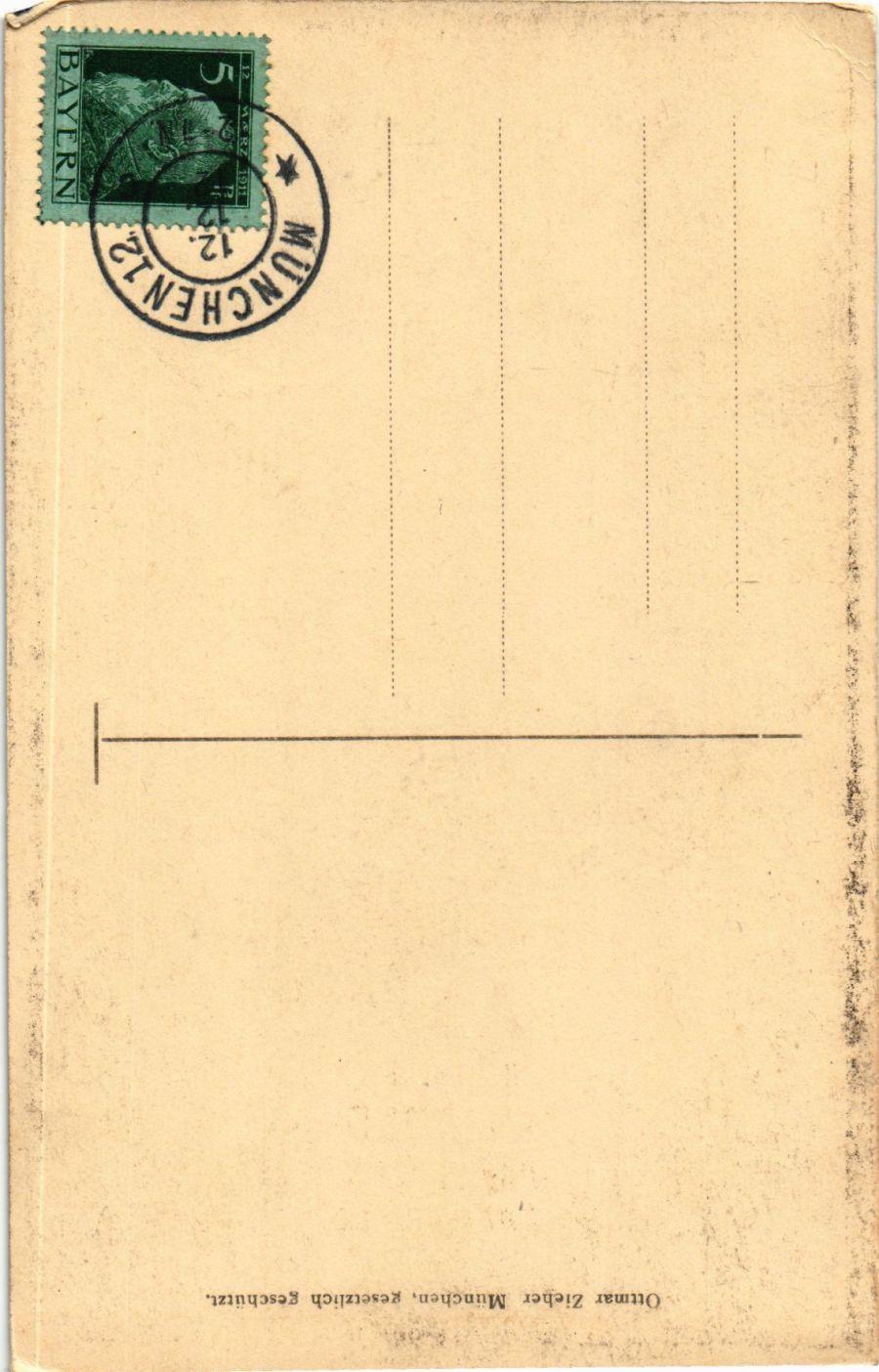CPA-AK-Luitpold-v-Bayern-Prinz-Regent-GERMAN-ROYALTY-867327 Indexbild 2