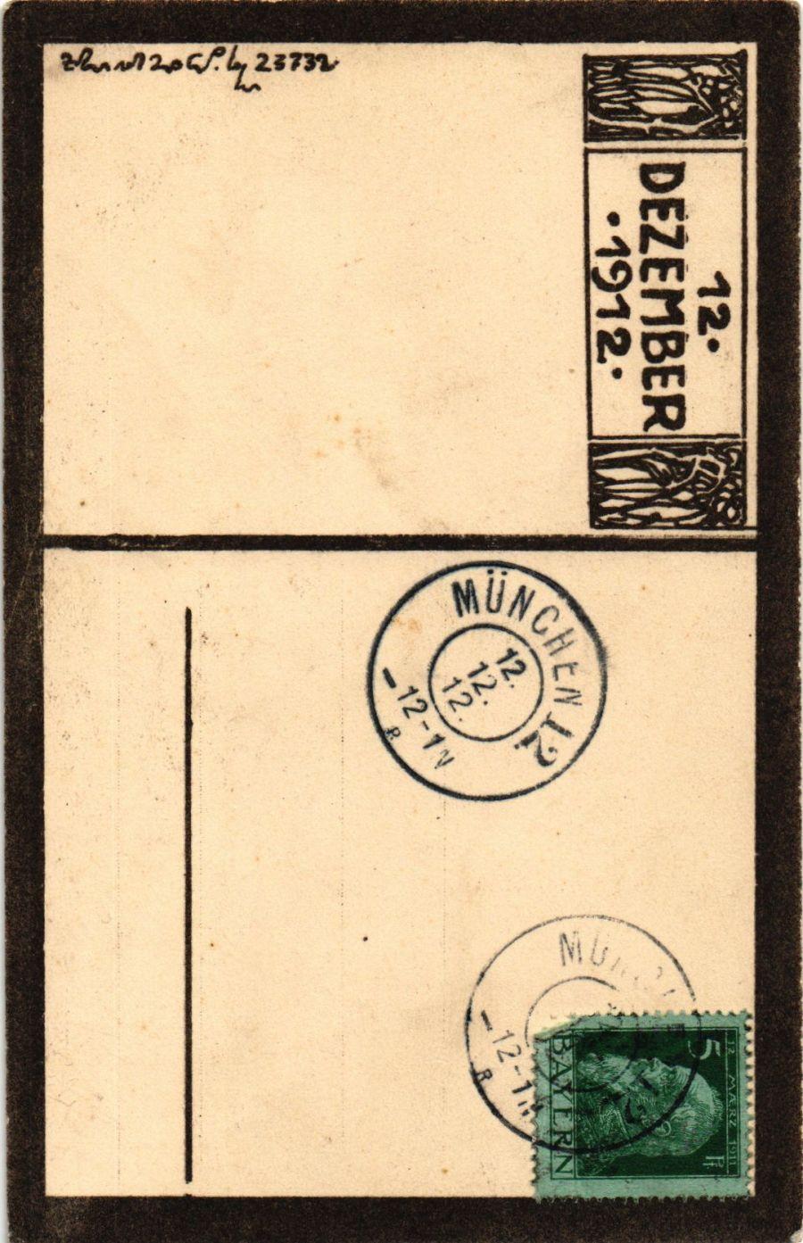 CPA-AK-Luitpold-v-Bayern-Prinz-Regent-GERMAN-ROYALTY-867328 Indexbild 2