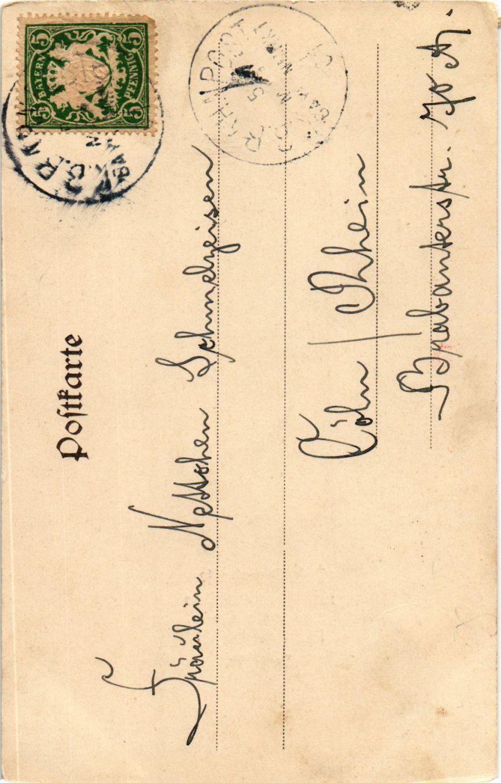 CPA-AK-Luitpold-v-Bayern-Prinz-Regent-GERMAN-ROYALTY-867334 Indexbild 2