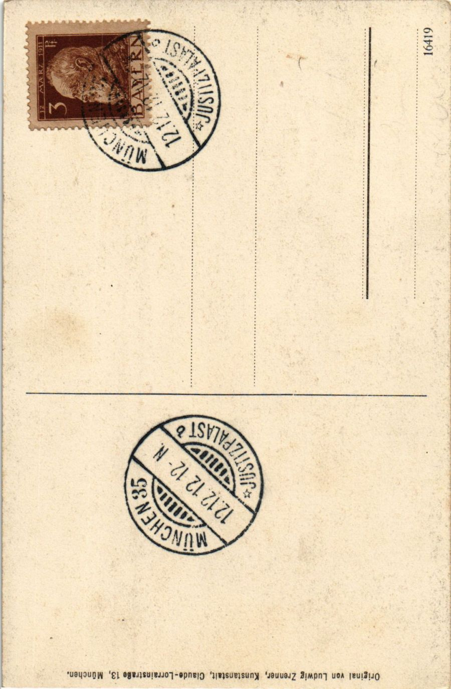 CPA-AK-Luitpold-v-Bayern-Prinz-Regent-GERMAN-ROYALTY-867336 Indexbild 2