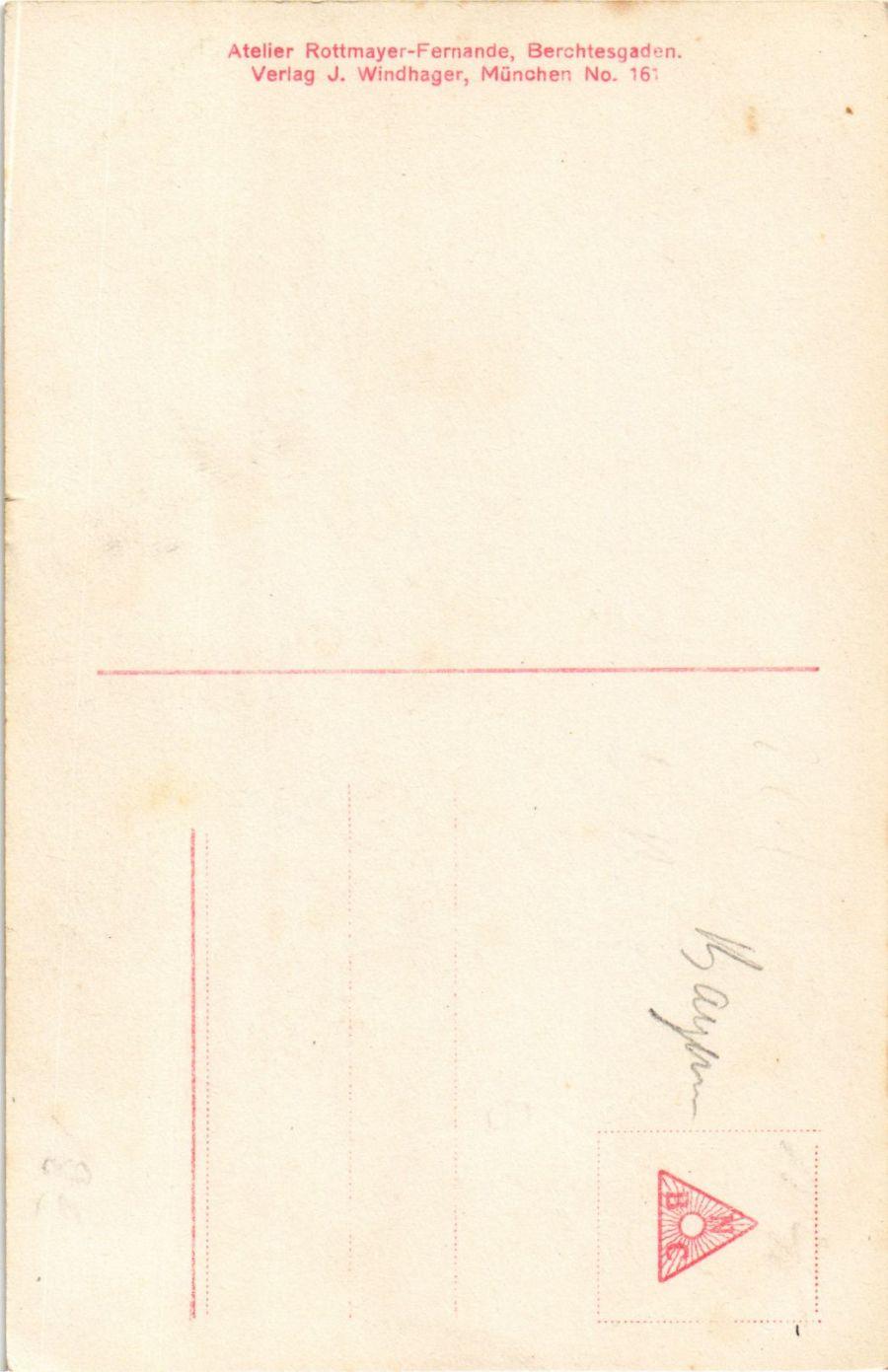 CPA-AK-Prinz-Luitpold-u-Albrecht-v-Bayern-GERMAN-ROYALTY-867366 Indexbild 2