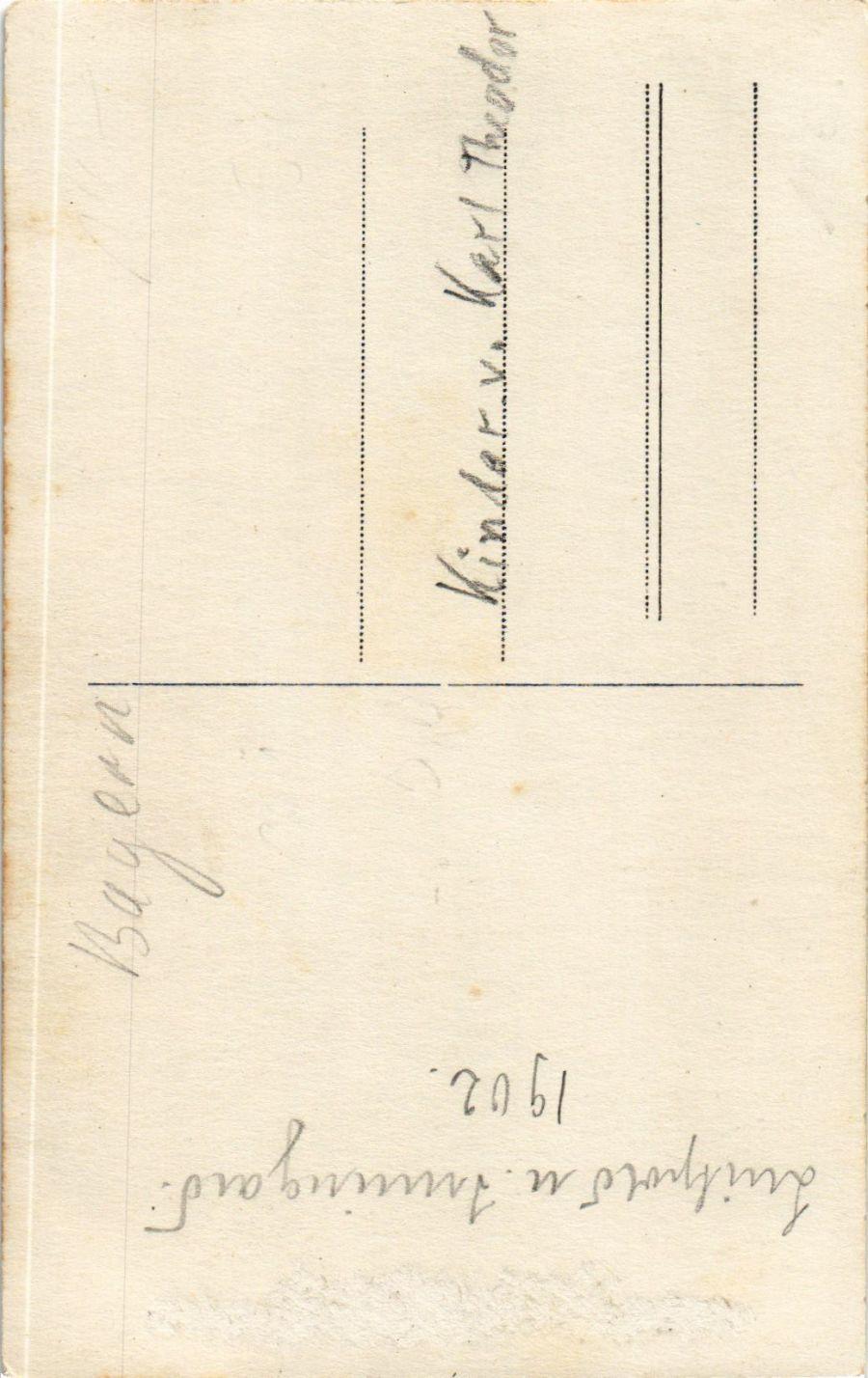 CPA-AK-Prinz-Luitpold-Prinzessin-Irmingard-v-Bayern-GERMAN-ROYALTY-867399 Indexbild 2