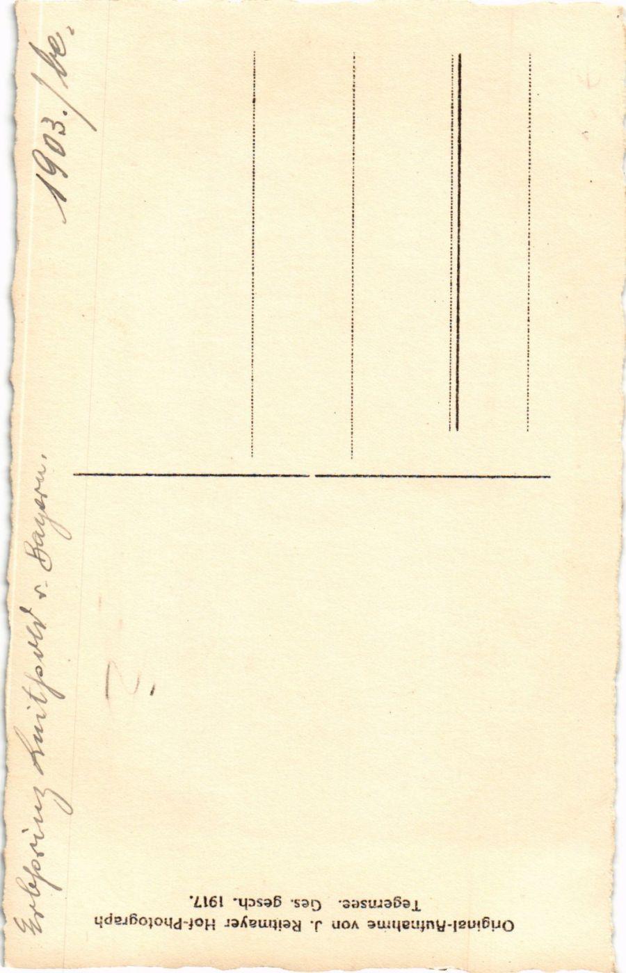 CPA-AK-Prinz-Luitpold-v-Bayern-GERMAN-ROYALTY-867407 Indexbild 2