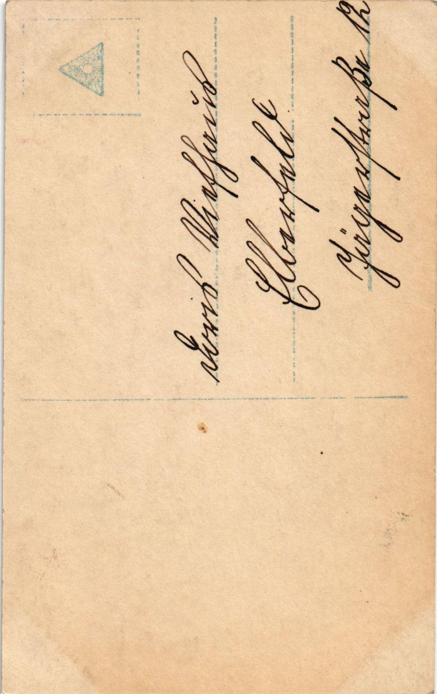 CPA-AK-Prinz-Louis-Ferdinand-v-Preussen-GERMAN-ROYALTY-867456 Indexbild 2