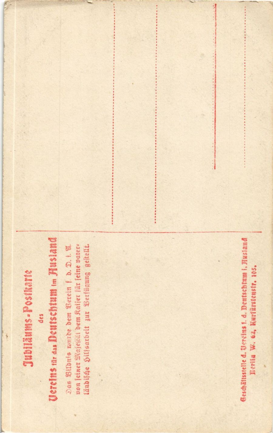 CPA-AK-Kaiser-Wilhelm-II-GERMAN-ROYALTY-867497 Indexbild 2