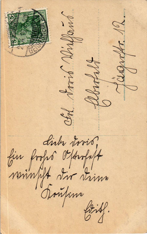 CPA-AK-Kaiser-Wilhelm-II-GERMAN-ROYALTY-867502 Indexbild 2