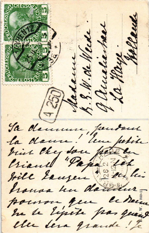 CPA-AK-Unseres-Kaisers-Jugendjahre-1844-GERMAN-ROYALTY-867610 Indexbild 2