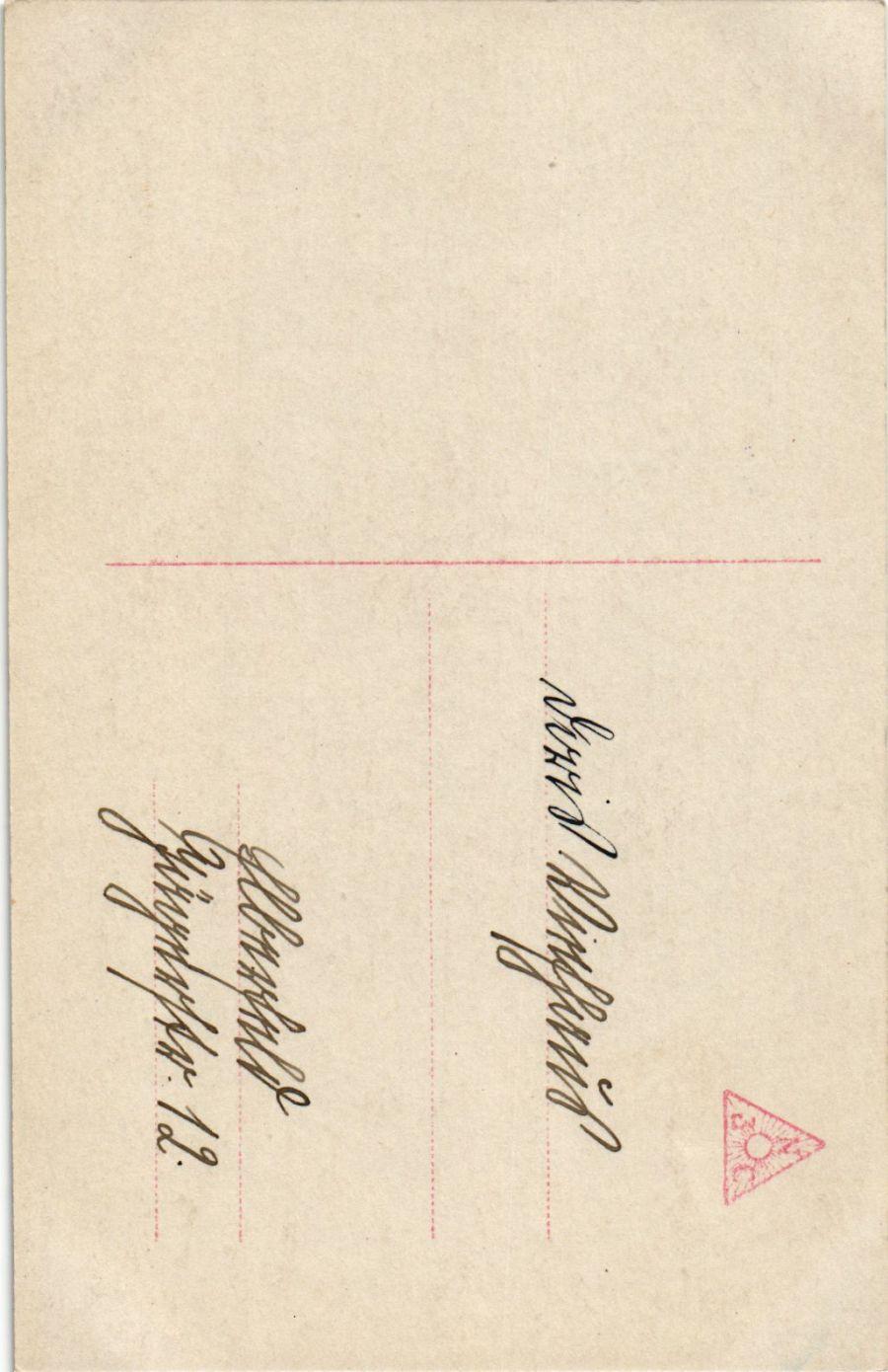 CPA-AK-Prinzessin-Joachim-v-Preussen-GERMAN-ROYALTY-867648 Indexbild 2