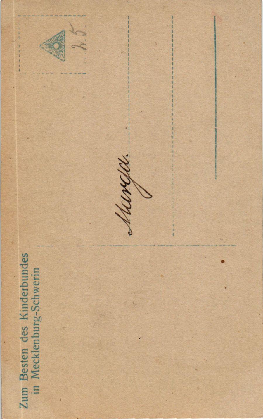 CPA-AK-Herzog-Christian-Ludwig-v-Mecklenburg-Schwerin-GERMAN-ROYALTY-867718 Indexbild 2