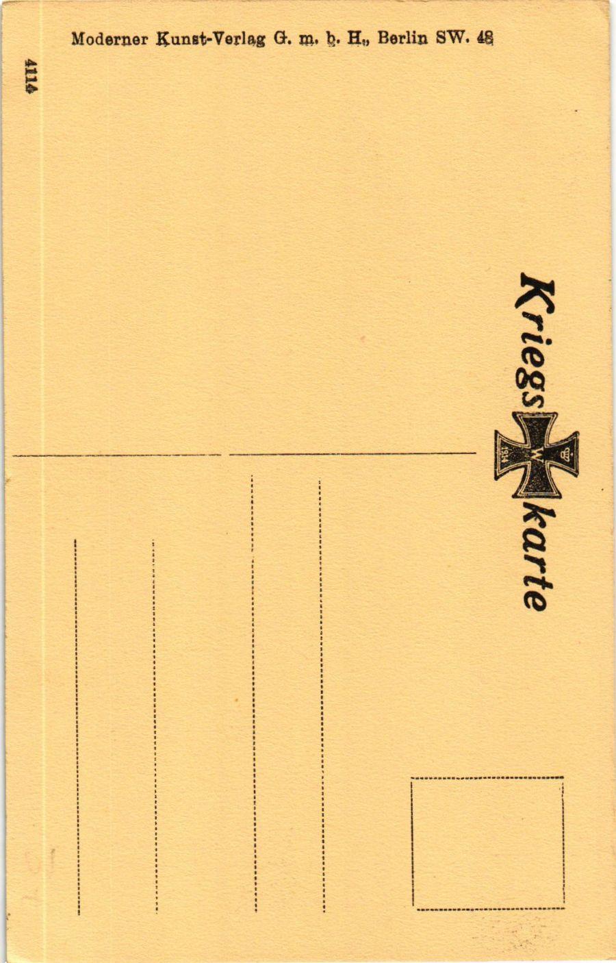 CPA-AK-Koenig-Ludwig-v-Bayern-GERMAN-ROYALTY-867319 Indexbild 2