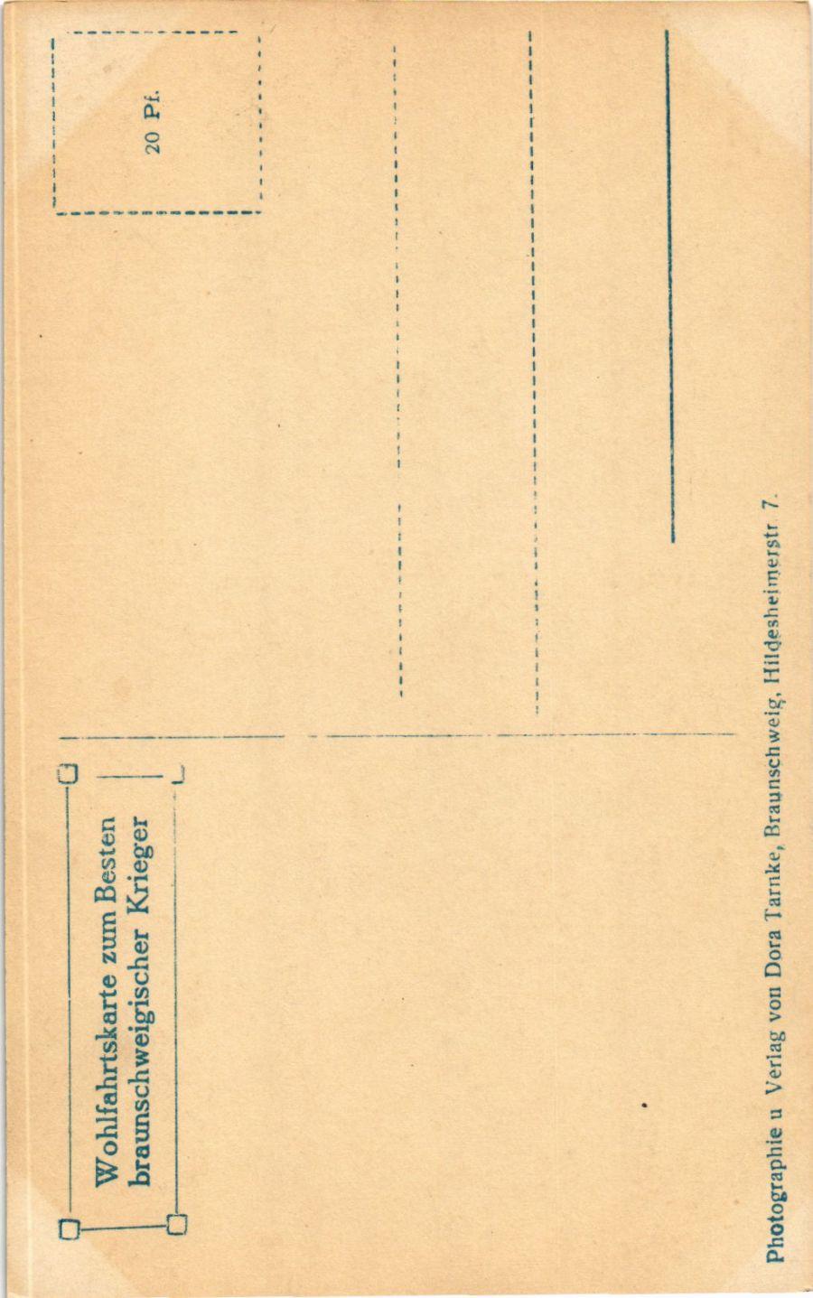 CPA-AK-Herzog-u-Herzogin-v-Braunschweig-GERMAN-ROYALTY-867919 Indexbild 2