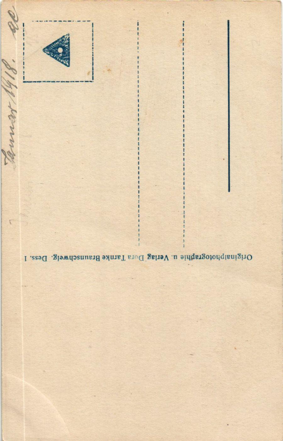 CPA-AK-Viktoria-Luise-v-Braunschweig-GERMAN-ROYALTY-867921 Indexbild 2