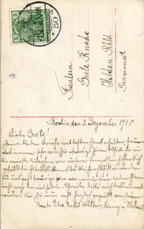 CPA-AK-Prinzessin-Viktoria-Luise-v-Preussen-GERMAN-ROYALTY-867931 Indexbild 2
