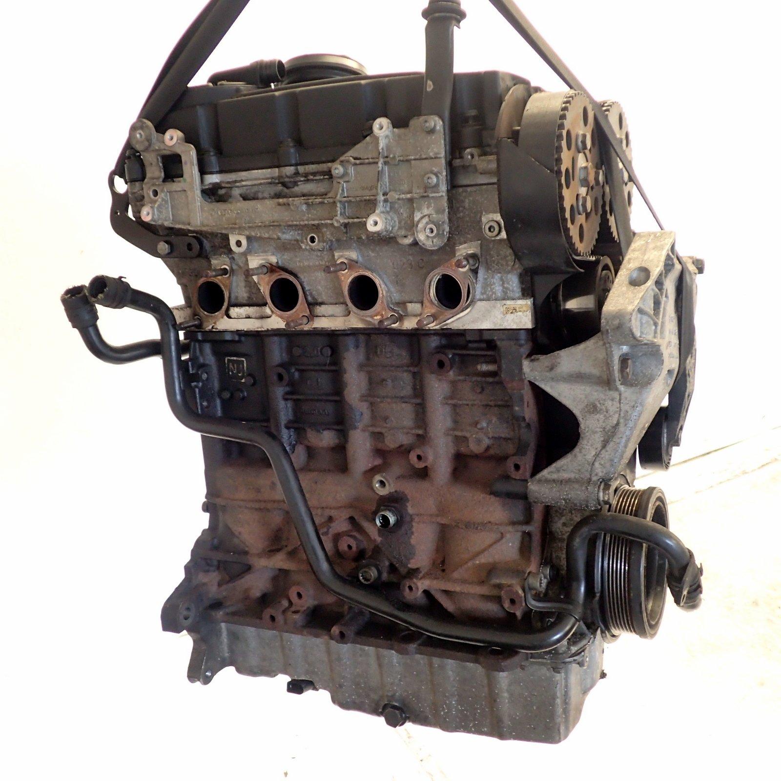 Engine-Bare-BKD-Ref-1252-VW-Touran-mk1-2-0-Tdi thumbnail 2