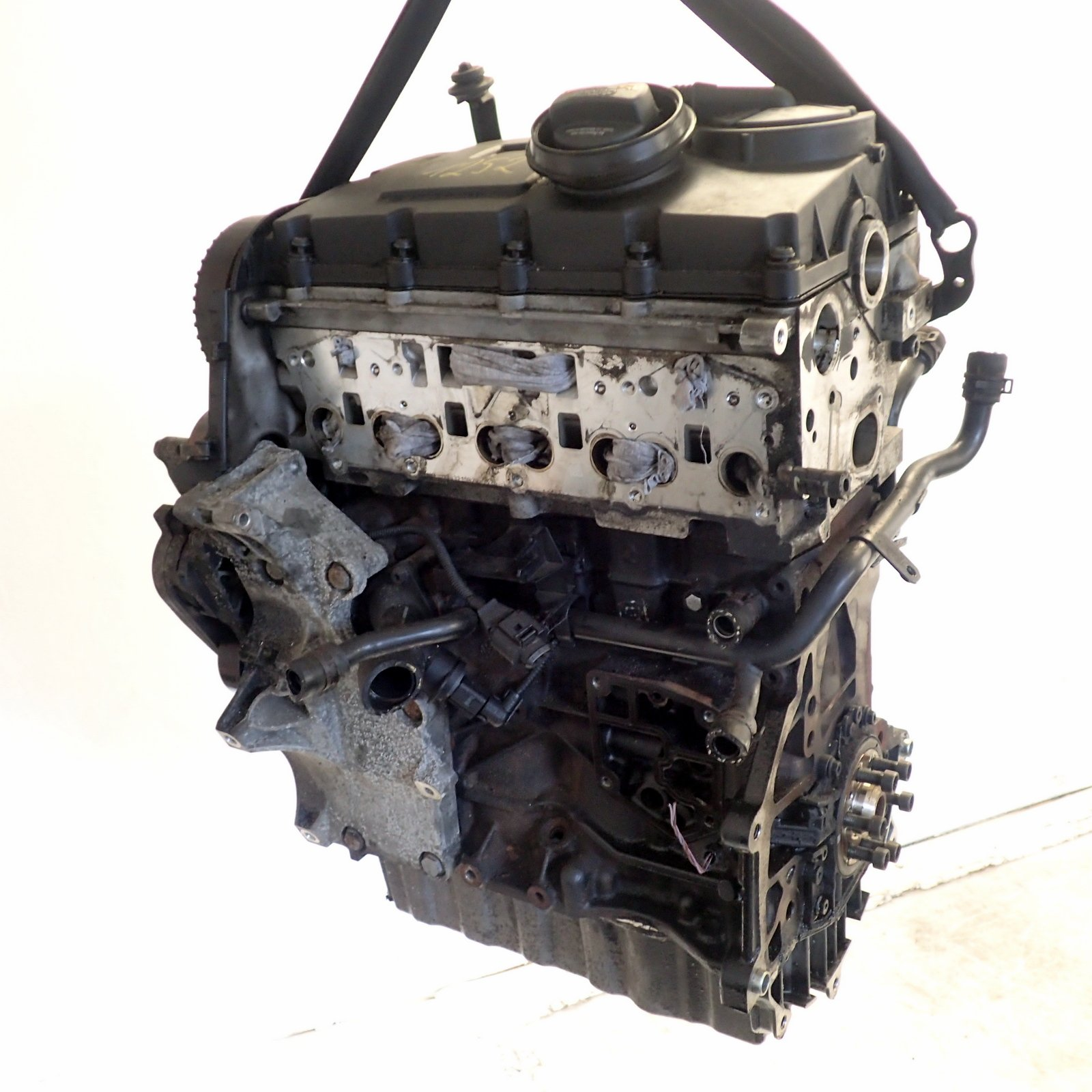 Engine-Bare-BKD-Ref-1252-VW-Touran-mk1-2-0-Tdi thumbnail 3